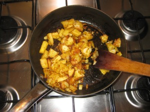 Bubble And Squeak Hash (5)