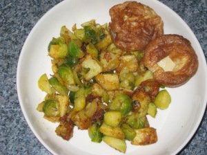 Bubble And Squeak Hash (9)