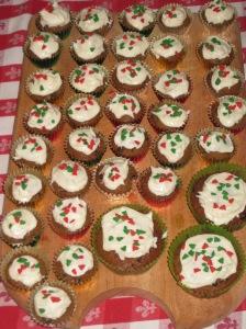 Christmas Cupcakes (14)