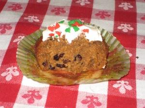 Christmas Cupcakes (18)