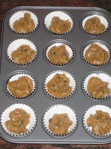 Christmas Cupcakes (7)