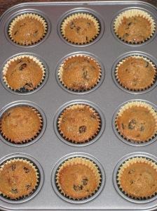 Christmas Cupcakes (8)