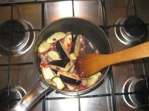 Mushroom Curry (3)