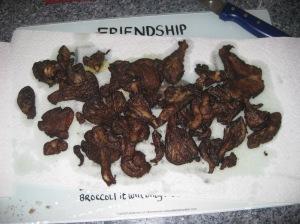 Chinese Mushroom Pancakes (18)