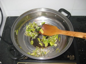 Creamy Mushroom Soup (1)