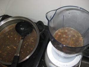 Creamy Mushroom Soup (6)