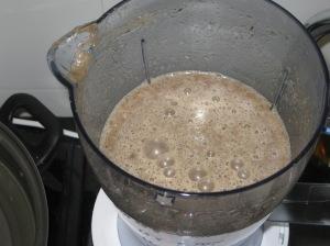 Creamy Mushroom Soup (7)