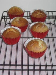 Raspberry Romance Cupcakes (10)