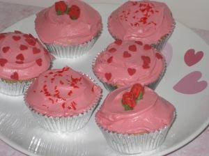 Rose Cupcakes (22)