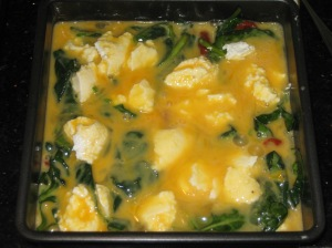 Spinach Frittata (4)
