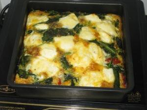 Spinach Frittata (5)