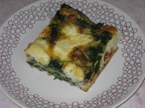 Spinach Frittata (6)