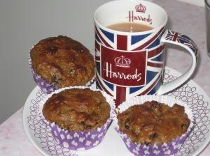 Weetabix Muffins (17)