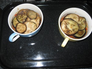 Aubergine Timbales (15)