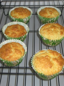 Orange Muffins (7)