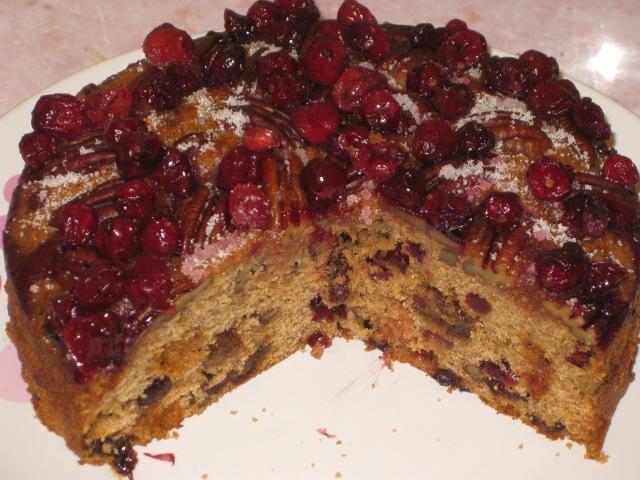 Posh Spice Cake (25)