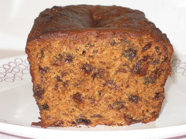 Tea Loaf (12)