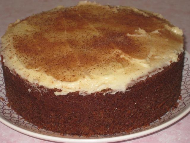 Chocolate Guinness Cake (24)