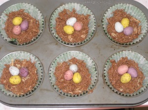 Easter Nests (6)