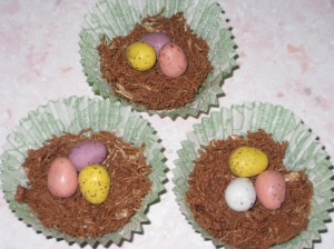 Easter Nests (9)