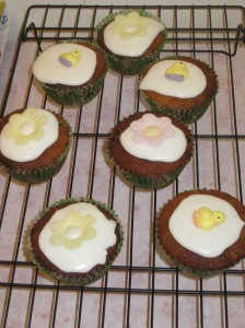Easter Simnel Cakelets (11)