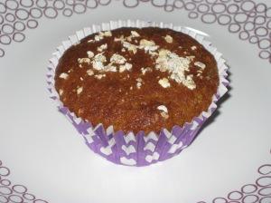 Marmalade Muffins (10)