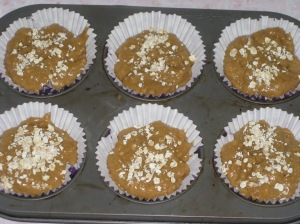 Marmalade Muffins (6)