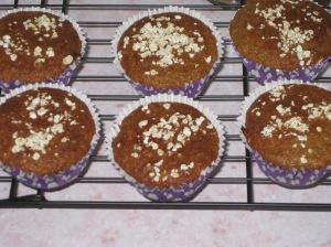 Marmalade Muffins (8)