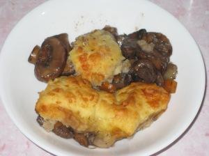 Mushroom Cobbler (14)
