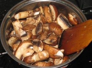 Mushroom Cobbler (3)