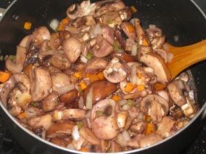 Mushroom Cobbler (7)