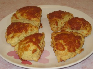 Cheese Scones (11)