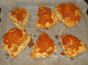 Cheese Scones (9)