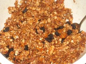 Chocolate Granola (6)
