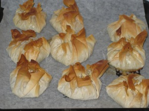 Leek And Chestnut Parcels (18)