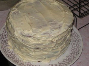 Rainbow Cake (15)