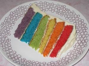 Rainbow Cake (22)