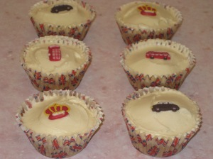 Strawberry Cupcakes (14)