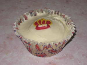 Strawberry Cupcakes (19)