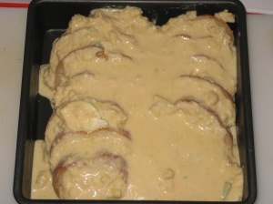 Triple Cheese And Onion Strata (4)