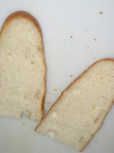 Posh Scrambled Eggs on Toast (1)