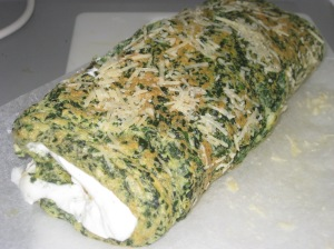 Spinach Roulade (14)