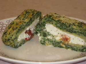 Spinach Roulade (21)