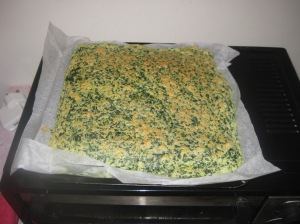 Spinach Roulade (8)