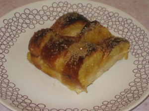 Sugared Brioche Perdu (15)
