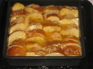 Sugared Brioche Perdu (6)