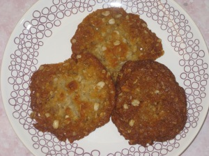 Anzac Biscuits (11)