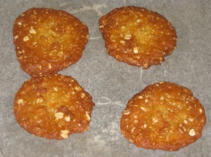 Anzac Biscuits (8)
