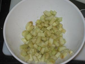 Apple Muffins (1)