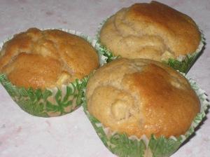 Apple Muffins (10)